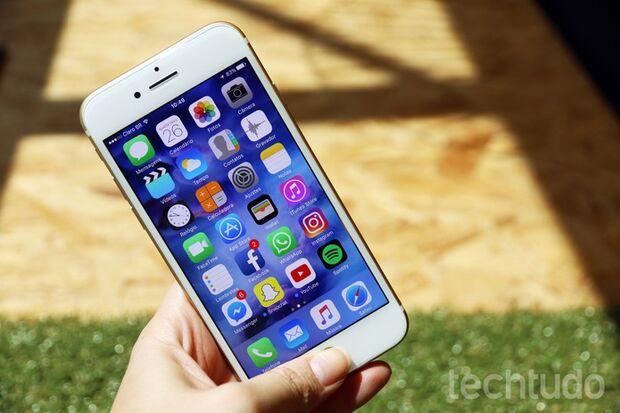IPhone 7 chega hoje ao Brasil e está mais barato; saiba tudo