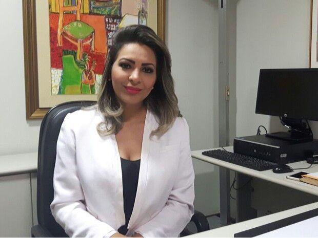 Deputada que votou contra cassação de Cunha vira procuradora da Câmara