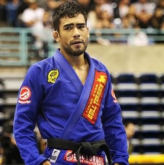 Campeão Mundial de Jiu-Jitsu realiza palestra na Capital neste sábado
