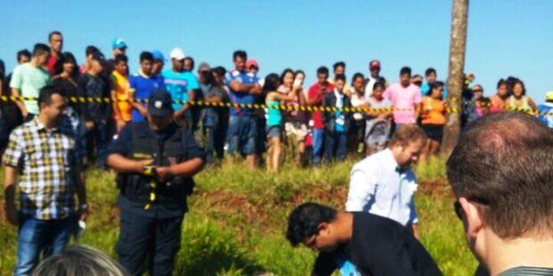 Duas pessoas são executadas e ataques de 'justiceiros' na fronteira deixam polícia em alerta