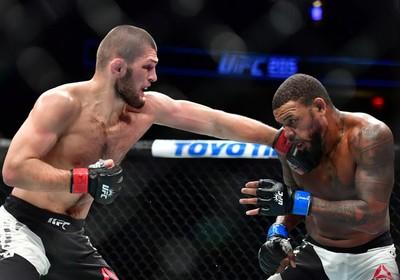 Nurmagomedov desafia McGregor e dispara: 'UFC tem que fazer essa luta'