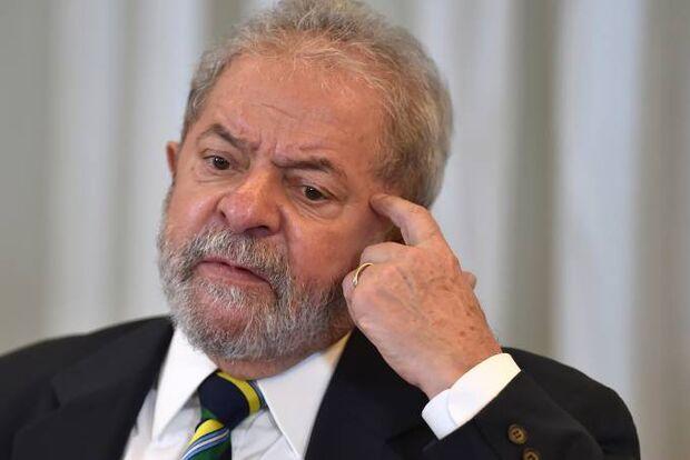 Lula processa ex-senador de MS por danos morais e pede R$ 1,5 milhão
