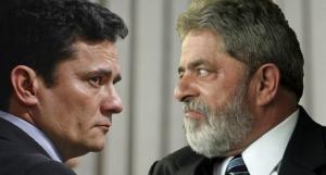 Lula entra na justiça contra o juiz Sérgio Moro por abuso de autoridade