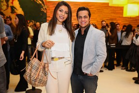 Thammy Miranda e Andressa Ferreira anunciam fim do namoro