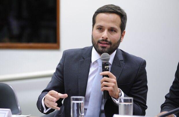 Marcelo Calero pede demissão do Ministério da Cultura