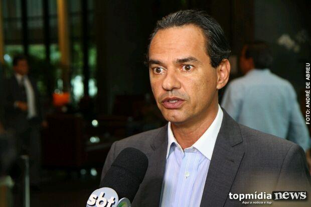 Prefeitura atrasa a entrega de informações e atrapalha transição de Marquinhos