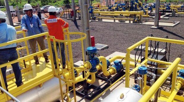 MSGÁS investe R$ 1,2 milhão em sistema de monitoramento de gás natural