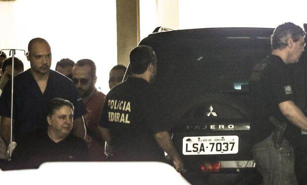 Áudios revelam que Garotinho agiu contra a PF antes da prisão