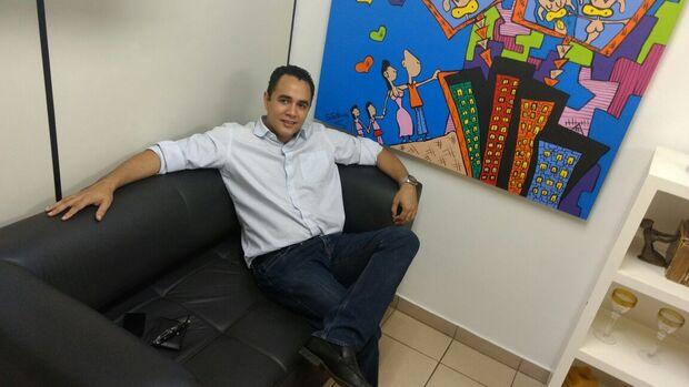 'Vou lutar pelo plano de cargos e carreira da Guarda Municipal', diz Odilon Junior