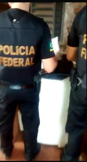 Polícia Federal deflagra operação  contra pornografia infantil em MS
