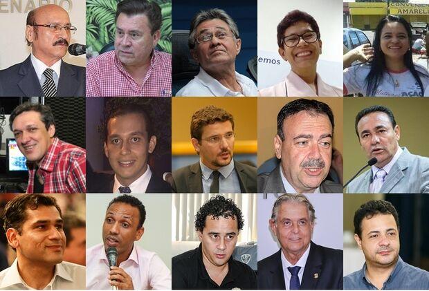 Prestações de contas de campanha de 15 vereadores caem no 'pente fino' da Justiça