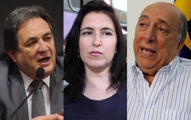 Apesar de protestos, bancada de MS ajuda aprovação da PEC que limita gastos públicos