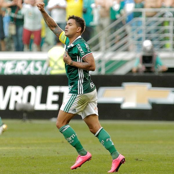 Após vitória, chances de título do Palmeiras vão a 98%
