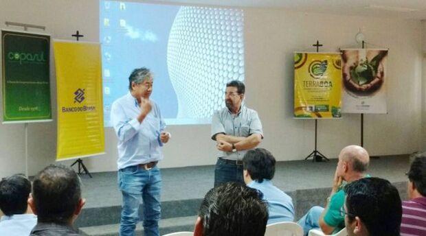 Programa de Recuperação de pastagens é apresentado em Seminários em Naviraí e Nova Andradina