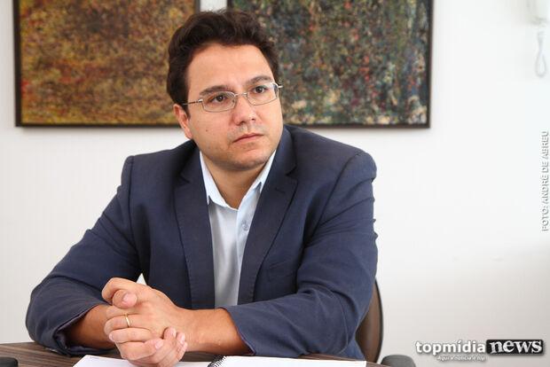 Sem Bernal, real situação financeira da Capital será revelada à equipe de Marquinhos