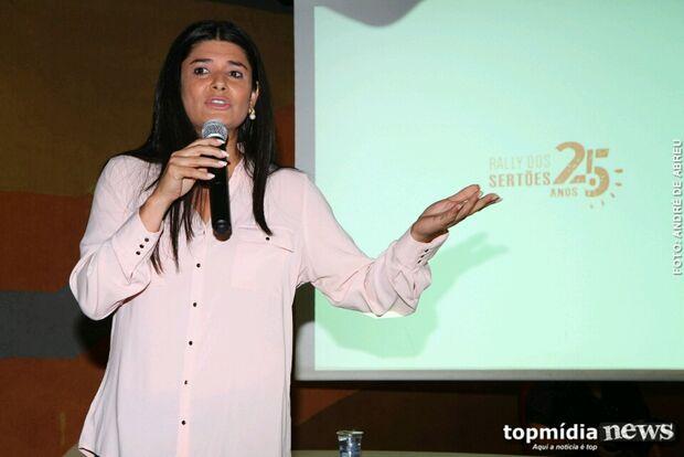 Compromisso era de não retornar à secretaria independente das eleições, afirma Rose Modesto