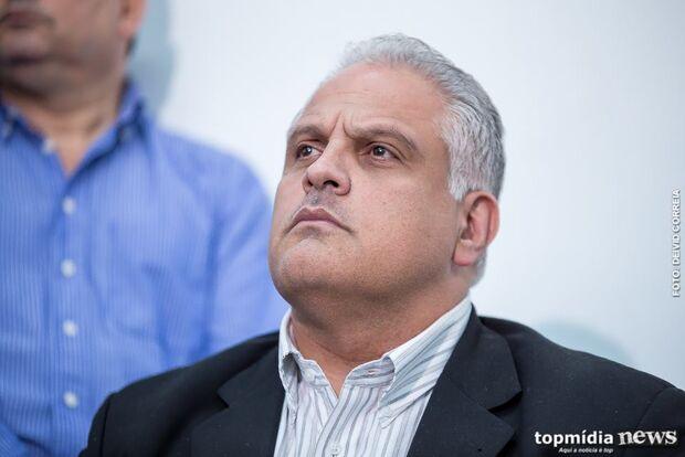 Após 45 dias, procurador da Câmara Municipal é liberado da prisão