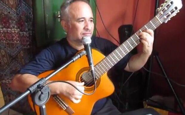 Semana tem rock e lançamento de CD de MPB no Sesc Morada dos Baís