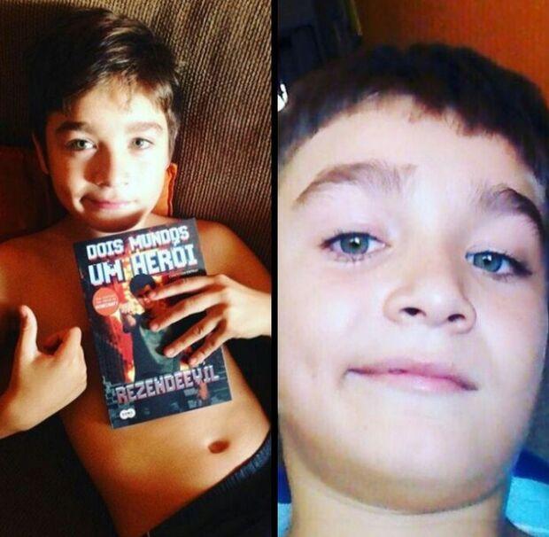 Família busca paradeiro de garoto de 11 anos que sumiu de casa após levar bronca dos pais