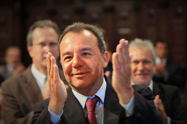 Sérgio Cabral cita Pezão em depoimento à Polícia Federal
