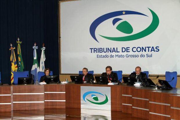 Segunda Câmara do TCE aplica mais de R$ 27 mil em multas em MS