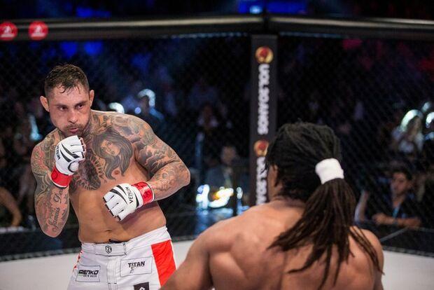 'Não sou eu que decido', diz Thiago Silva sobre possível retorno ao UFC