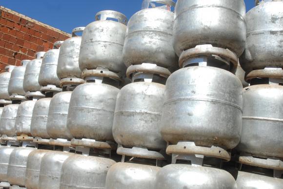 Gás de botijão deve ficar mais caro a partir de hoje, diz Petrobras