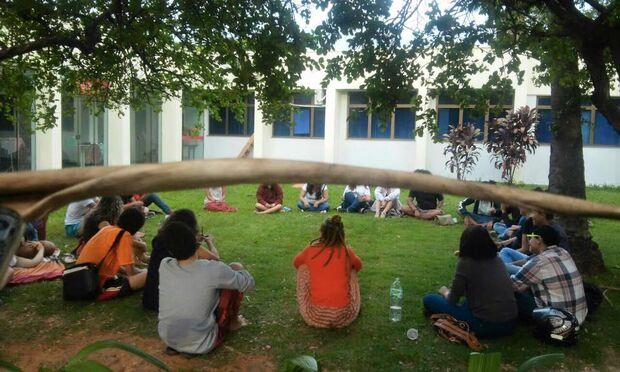 Estudantes acusam movimento contrário a ocupação da UFGD de vandalismo