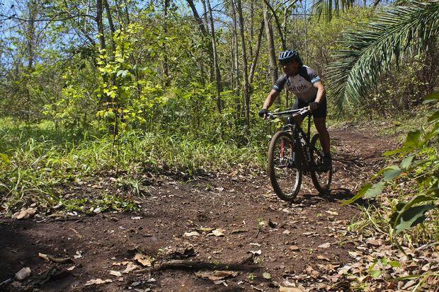 Desafio Seis Horas de Mountain Bike acontece no próximo final de semana