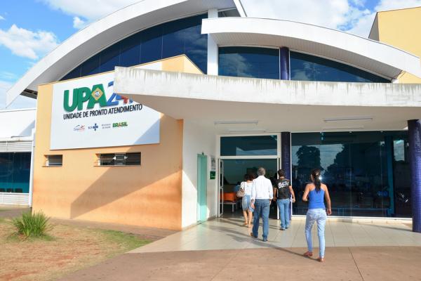 TJ-MS dá prazo de 60 dias para prefeitura equipar UPA Universitário