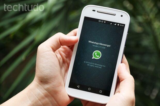 Como usar selfies para desbloquear o WhatsApp com o IObit Applock