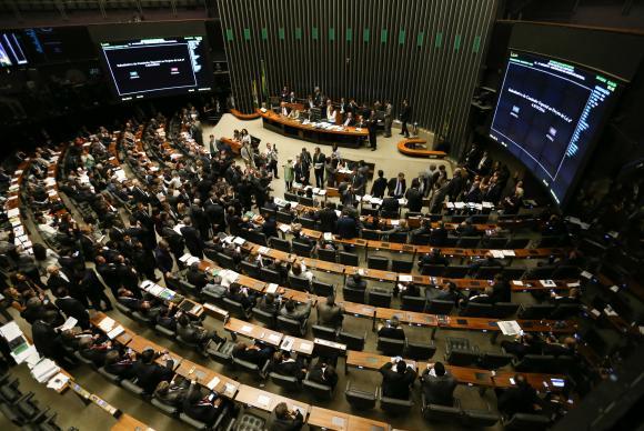 Eleição para Mesa Diretora da Câmara será dia 2 de fevereiro