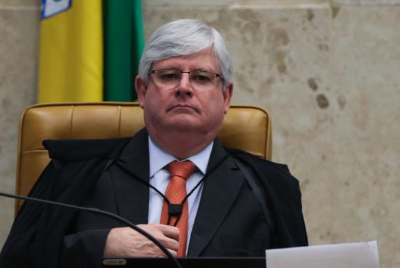 Janot envia ao STF acordos de delação premiada de 77 executivos da Odebrecht