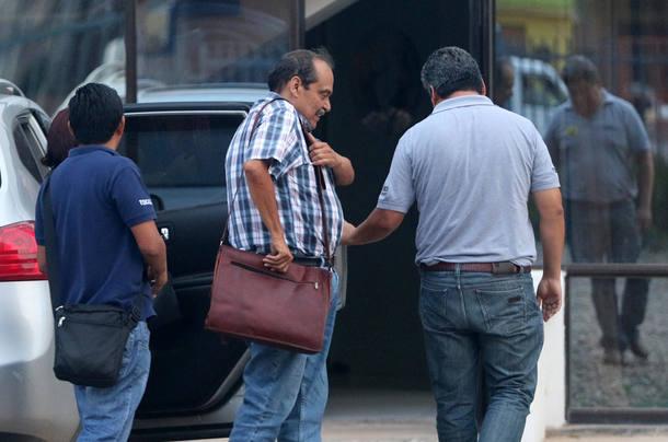 Diretor da LaMia e dois funcionários são presos na Bolívia