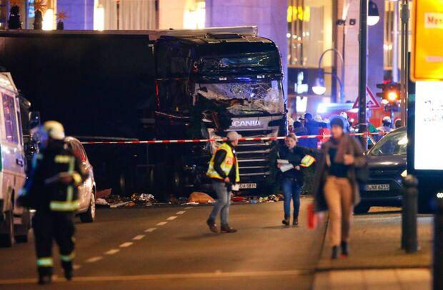 Suspeito de atentado em Berlim havia sido preso em junho