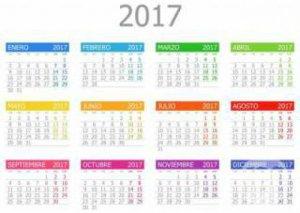 Programe-se para o ano que vem: 2017 terá 9 feriados prolongados