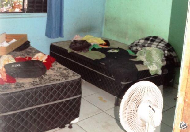 Adolescentes que estupraram criança de 10 anos esperam vaga na Unei
