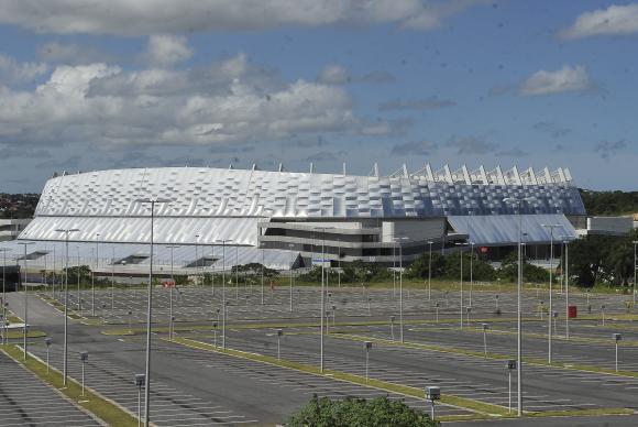 Cade investiga cartel nas obras para a Copa de 2014