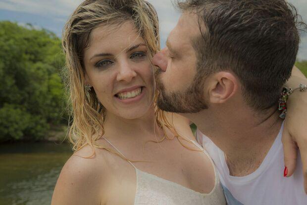 Tendência: Noivos espalham o amor registrando momentos especiais em diário eletrônico