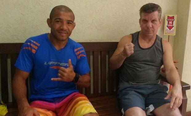 Aldo diz que UFC 'é uma bagunça' e detona Conor e técnico: 'São uns m...'