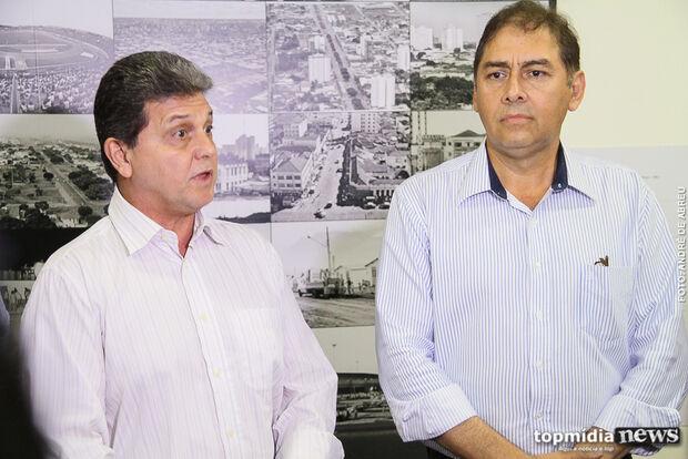 Em balanço final, João Rocha diz que vereadores tentaram, mas Bernal não colaborou