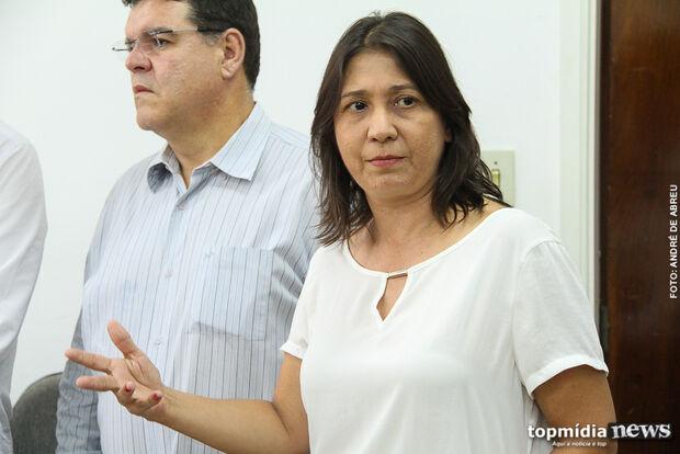 Vereadora de Campo Grande é nomeada secretária da Cidadania do Minc