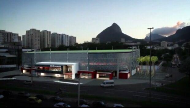Sem casa fixa no basquete, Flamengo prevê arena pronta até o fim de 2018