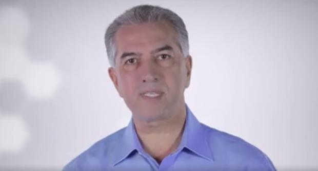 Vídeo: Em balanço da gestão, Reinaldo reforça crise e destaca desafios para 2017