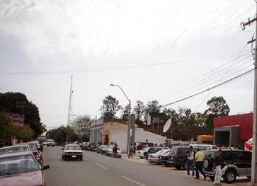 Brasileiro é baleado durante bebedeira na região de fronteira