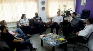 UEMS e IFMS firmam parceria para informatizar atendimento no CRAS