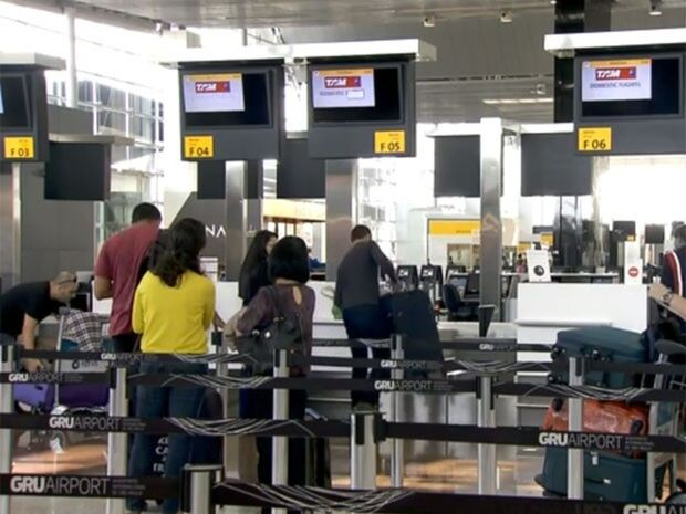 Anac reajusta tarifa de embarque de seis aeroportos a partir de janeiro