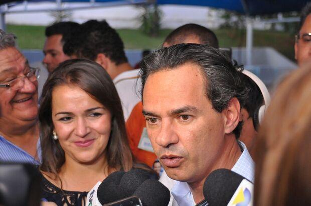 Marquinhos diz que apoia livre concorrência, mas deve apertar cerco contra Uber