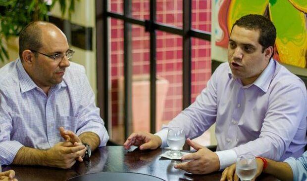 Subsecretaria da Juventude e UFMS articulam ações para o empreendedorismo e inovação