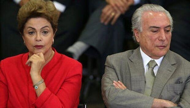 Procuradoria deve investigar depoimento de delator sobre chapa Dilma-Temer